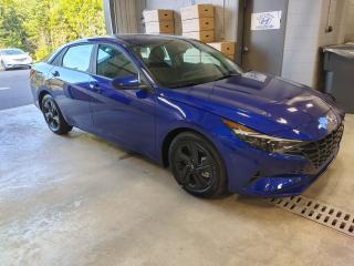 New 2022 Hyundai Elantra Preferred NO OPTIONS for sale in Port Hawkesbury, NS
