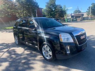 Used 2012 GMC Terrain SLE-2 for sale in Scarborough, ON