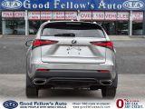 2018 Lexus NX EXECUTIVE PKG, AWD, NAVI, REARVIEW CAMERA, SUNROOF Photo27