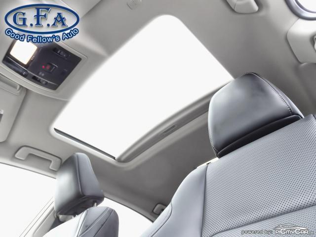 2018 Lexus NX EXECUTIVE PKG, AWD, NAVI, REARVIEW CAMERA, SUNROOF Photo7