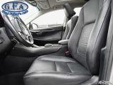 2018 Lexus NX EXECUTIVE PKG, AWD, NAVI, REARVIEW CAMERA, SUNROOF Photo31