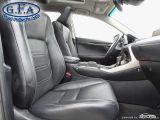 2018 Lexus NX EXECUTIVE PKG, AWD, NAVI, REARVIEW CAMERA, SUNROOF Photo34