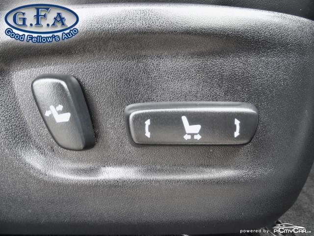 2018 Lexus NX EXECUTIVE PKG, AWD, NAVI, REARVIEW CAMERA, SUNROOF Photo12