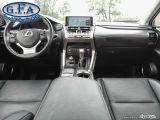 2018 Lexus NX EXECUTIVE PKG, AWD, NAVI, REARVIEW CAMERA, SUNROOF Photo36