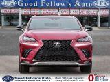 2018 Lexus NX F SPORT3, LEATHER SEATS, SUN ROOF, NAVIGATION, LDW Photo26