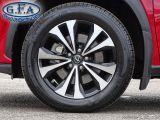 2018 Lexus NX F SPORT3, LEATHER SEATS, SUN ROOF, NAVIGATION, LDW Photo30