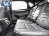 2018 Lexus NX F SPORT3, LEATHER SEATS, SUN ROOF, NAVIGATION, LDW Photo34