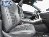 2018 Lexus NX F SPORT3, LEATHER SEATS, SUN ROOF, NAVIGATION, LDW Photo35