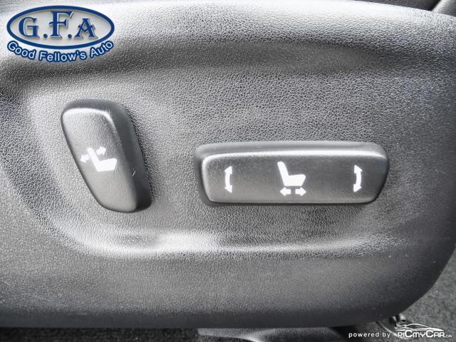 2018 Lexus NX F SPORT3, LEATHER SEATS, SUN ROOF, NAVIGATION, LDW Photo12