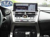 2018 Lexus NX F SPORT3, LEATHER SEATS, SUN ROOF, NAVIGATION, LDW Photo39