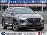 2019 Hyundai Santa Fe Auto Financing Available ..! Photo21