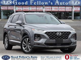 Used 2019 Hyundai Santa Fe Auto Financing Available ..! for sale in Toronto, ON