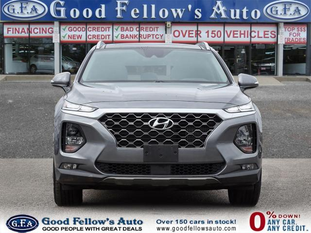 2019 Hyundai Santa Fe Auto Financing Available ..! Photo2