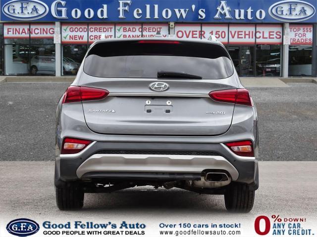 2019 Hyundai Santa Fe Auto Financing Available ..! Photo4