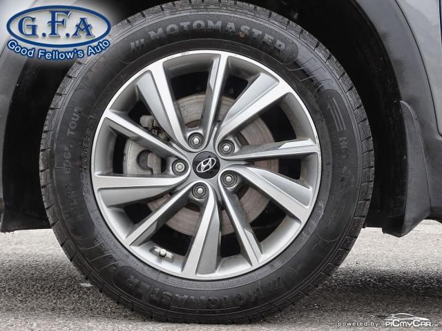 2019 Hyundai Santa Fe Auto Financing Available ..! Photo6