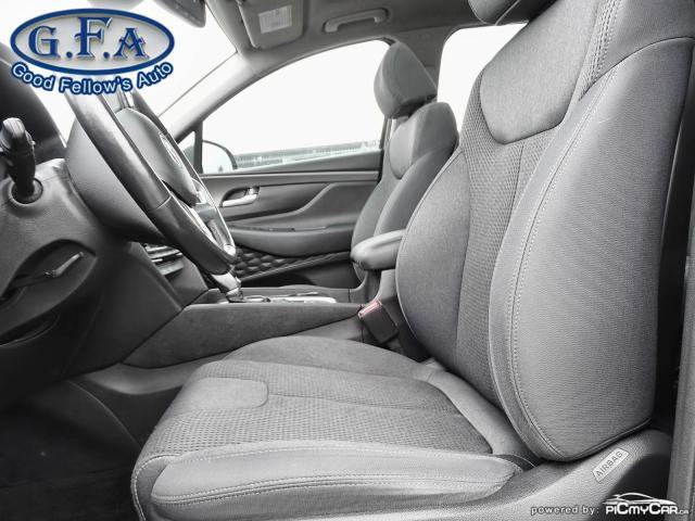 2019 Hyundai Santa Fe Auto Financing Available ..! Photo8