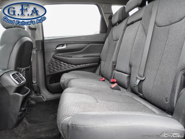 2019 Hyundai Santa Fe Auto Financing Available ..! Photo10