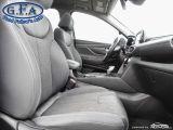 2019 Hyundai Santa Fe Auto Financing Available ..! Photo31