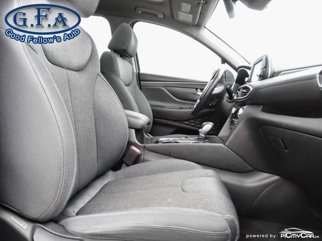 2019 Hyundai Santa Fe Auto Financing Available ..! Photo11