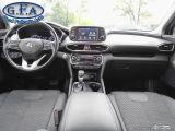 2019 Hyundai Santa Fe Auto Financing Available ..! Photo32