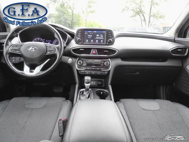 2019 Hyundai Santa Fe Auto Financing Available ..! Photo12