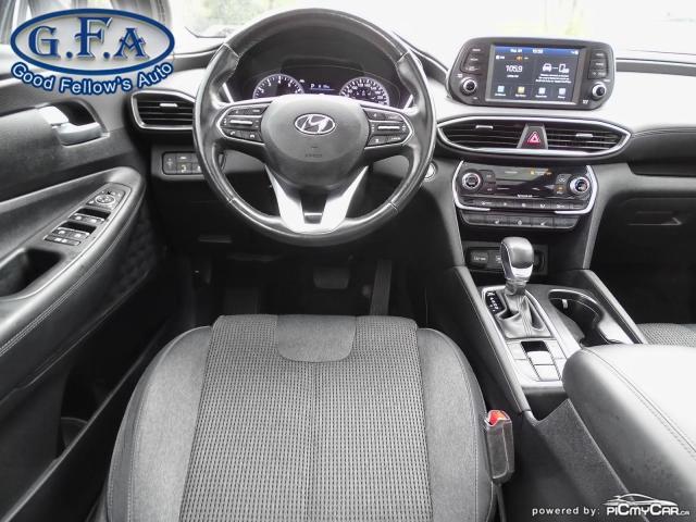 2019 Hyundai Santa Fe Auto Financing Available ..! Photo13
