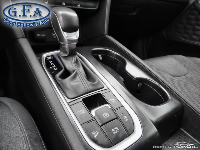 2019 Hyundai Santa Fe Auto Financing Available ..! Photo15
