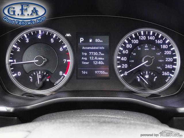 2019 Hyundai Santa Fe Auto Financing Available ..! Photo17