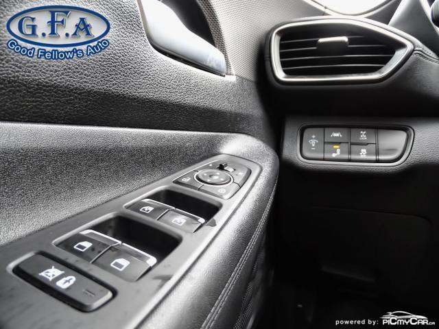 2019 Hyundai Santa Fe Auto Financing Available ..! Photo18
