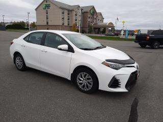 Used 2018 Toyota Corolla SE for sale in North Temiskaming Shores, ON