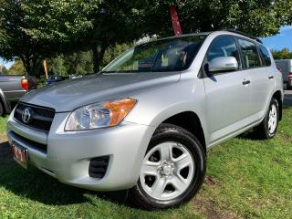 Used 2012 Toyota RAV4 4WD for sale in Guelph, ON