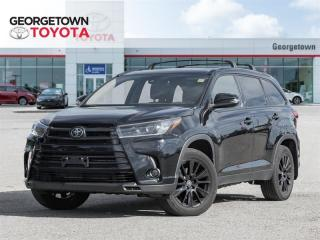 Used 2019 Toyota Highlander XLE for sale in Georgetown, ON