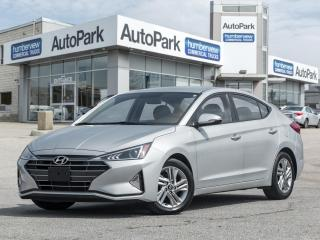 Used 2019 Hyundai Elantra Preferred BACKUP CAM|HEATED SEATS|BLUETOOTH|ALLOYS for sale in Mississauga, ON