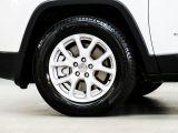 2016 Jeep Cherokee North 4WD Bluetooth