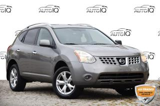 Used 2010 Nissan Rogue AS TRADED | SL | AWD | AUTO | AC | POWER GROUP | for sale in Kitchener, ON