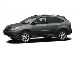 Used 2008 Lexus RX 350 350 for sale in Ancaster, ON