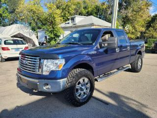 Used 2010 Ford F-150 XLT for sale in Brantford, ON
