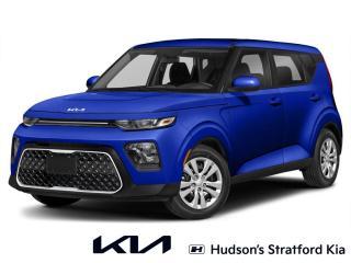 New 2022 Kia Soul EX for sale in Stratford, ON