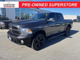 Used 2018 RAM 1500 SLT for sale in Chatham, ON