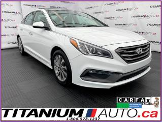Used 2015 Hyundai Sonata pending sale for sale in London, ON
