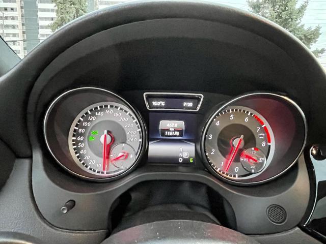 2014 Mercedes-Benz CLA-Class CLA 250 AWD AMG LEATHER /PANORAMIC SUNROOF/CAMERA Photo10