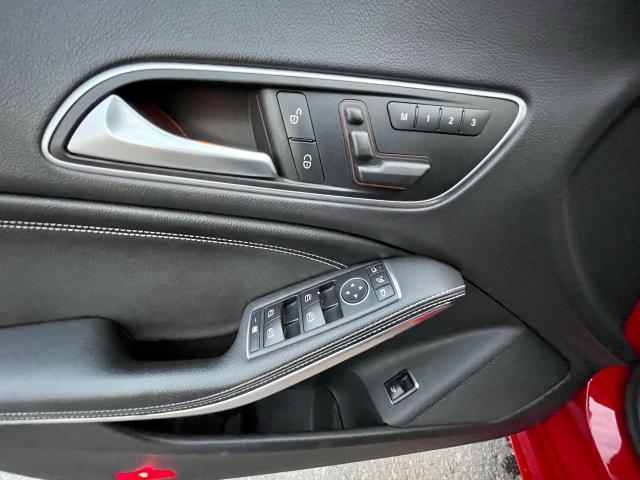 2014 Mercedes-Benz CLA-Class CLA 250 AWD AMG LEATHER /PANORAMIC SUNROOF/CAMERA Photo11