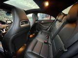 2014 Mercedes-Benz CLA-Class CLA 250 AWD AMG LEATHER /PANORAMIC SUNROOF/CAMERA Photo24
