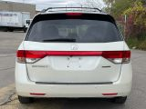 2016 Honda Odyssey Touring Navigation /Sunroof /DVD /8 Pass Photo23