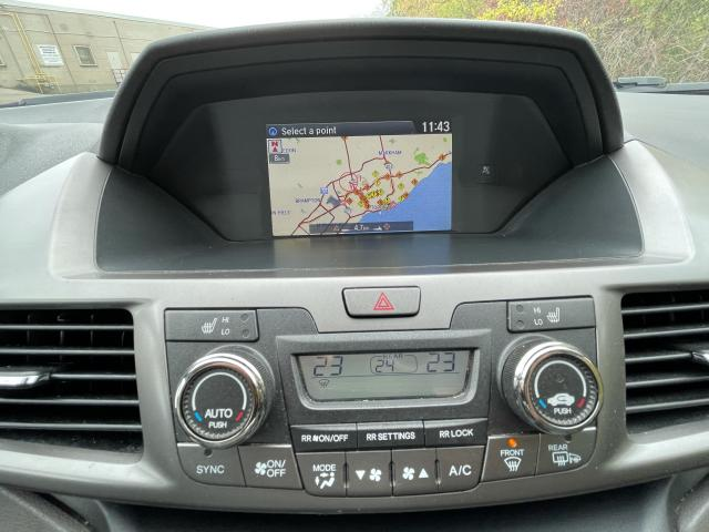 2016 Honda Odyssey Touring Navigation /Sunroof /DVD /8 Pass Photo14