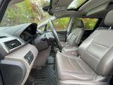 2016 Honda Odyssey Touring Navigation /Sunroof /DVD /8 Pass Photo27