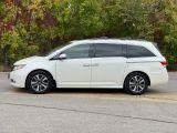 2016 Honda Odyssey Touring Navigation /Sunroof /DVD /8 Pass Photo21