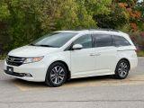 2016 Honda Odyssey Touring Navigation /Sunroof /DVD /8 Pass Photo20