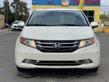 2014 Honda Odyssey Touring Navigation /Sunroof /DVD /8 Pass Photo26