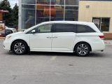 2014 Honda Odyssey Touring Navigation /Sunroof /DVD /8 Pass Photo21
